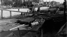 Compagnia Generale delle Acque. 18 marzo 1933