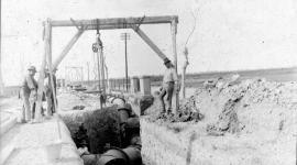 Compagnia Generale delle Acque. 24 aprile 1914