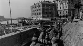 Compagnia Generale delle Acque. 5 Aprile 1933