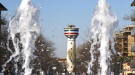 Torre piezometrica di Marghera