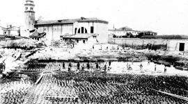 Compagnia Generale delle Acque. Sant'Andrea